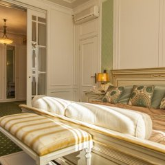 TB Palace Hotel & SPA 5* Люкс с различными типами кроватей фото 47