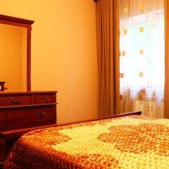 Гостиница Островок Стандартный номер разные типы кроватей фото 15