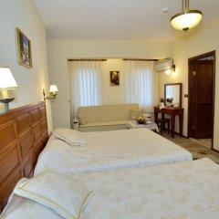 Ephesus Boutique Hotel 3* Стандартный номер с различными типами кроватей фото 2