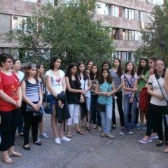 Armenia Hostel фото 3