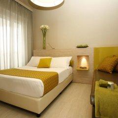 Отель Dory & Suite Улучшенный номер фото 2