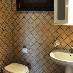 Отель Residenza Rosa Казаль-Велино ванная