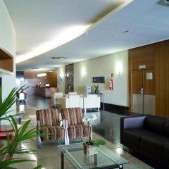 Отель Bourbon Vitoria Hotel (Residence) Бразилия, Витория - отзывы, цены и фото номеров - забронировать отель Bourbon Vitoria Hotel (Residence) онлайн интерьер отеля фото 3