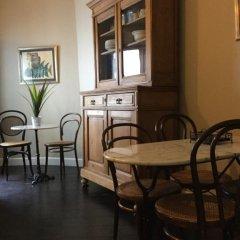 Отель Bandb La Casa-Bxl Брюссель питание