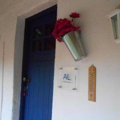 Отель Vale da Silva Homes интерьер отеля