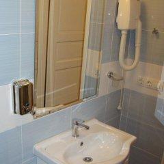 Гостиница Старая Слобода Апартаменты разные типы кроватей фото 13