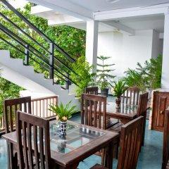 Отель Baywatch Шри-Ланка, Унаватуна - отзывы, цены и фото номеров - забронировать отель Baywatch онлайн балкон