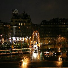 Hotel Beauvoir фото 2