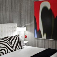 Отель The Moderne 4* Номер Делюкс с различными типами кроватей фото 6
