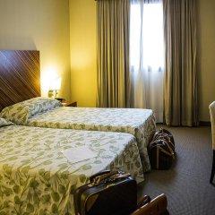 MH Hotel Piacenza Fiera 4* Стандартный номер фото 6