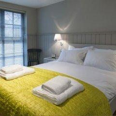 Отель The Lawrance Luxury Aparthotel - York 4* Апартаменты с различными типами кроватей фото 2