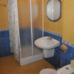 Sveti Vlas Hotel 2* Стандартный номер с различными типами кроватей фото 5