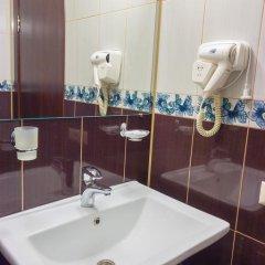 Hotel Artua 3* Стандартный номер двуспальная кровать фото 3