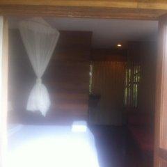 Отель Cape Cafe Bungalow Ланта комната для гостей фото 4