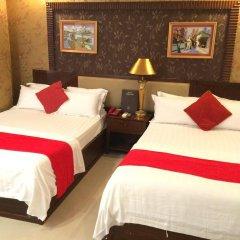 Imperial Saigon Hotel 2* Номер Делюкс с различными типами кроватей фото 4