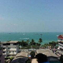 Отель Smile Court Pattaya Паттайя пляж фото 2