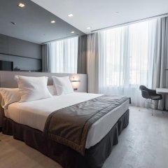 Отель Negresco Princess 4* Улучшенный номер с различными типами кроватей фото 2