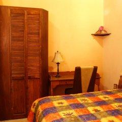 Casa Alebrijes Gay Hotel 3* Стандартный номер фото 7