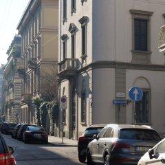 Отель Milano Brera District Италия, Милан - отзывы, цены и фото номеров - забронировать отель Milano Brera District онлайн парковка
