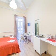 Гостиница Forenom Casa 3* Студия с различными типами кроватей фото 5
