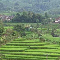 Отель Ti Amo Bali Resort
