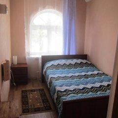 Гостевой Дом в Ясной Поляне Коттедж с различными типами кроватей фото 37