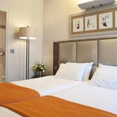 Hotel Berne Opera 3* Стандартный номер с различными типами кроватей фото 8
