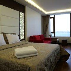 Hanci Boutique House 4* Стандартный номер с двуспальной кроватью фото 4