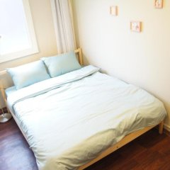 Отель Come On Guesthouse Myeongdong комната для гостей фото 3