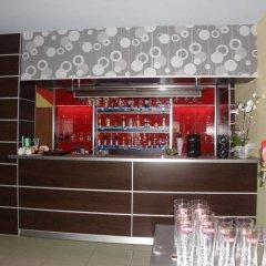 Отель Zajazd Bachus гостиничный бар