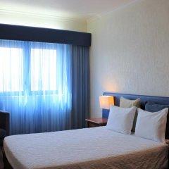 Hotel AS Lisboa 3* Стандартный номер с различными типами кроватей фото 3