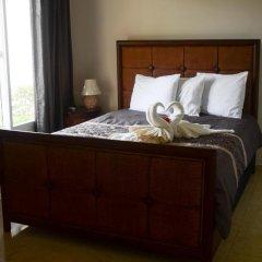 Отель Trujillo Beach Eco-Resort удобства в номере