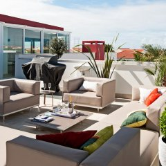 Апартаменты Bica, luxury apartments in Baleal бассейн фото 3