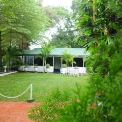Отель Levi's Tourist – Anuradhapura фото 4