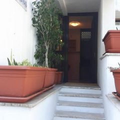 Отель Aquarius Rome интерьер отеля