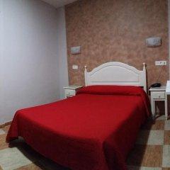 Отель Hostal Sonia спа