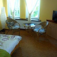 Отель Kamionka комната для гостей фото 3