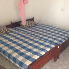 Отель Budde's Beach Restaurant & Guesthouse 2* Стандартный номер с различными типами кроватей фото 12