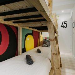 Отель Off Beat Guesthouse детские мероприятия