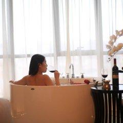 Relax Season Hotel Dongmen 4* Стандартный номер с различными типами кроватей фото 4