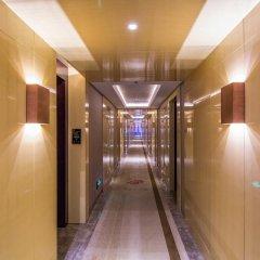 Xian Flying Dragon Hotel интерьер отеля фото 3