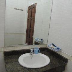 Van Nam Hotel Халонг ванная