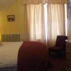 Отель The Sycamore Guest House 4* Стандартный номер с различными типами кроватей фото 11