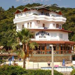 Naturella Hotel & Apart Кемер вид на фасад фото 2