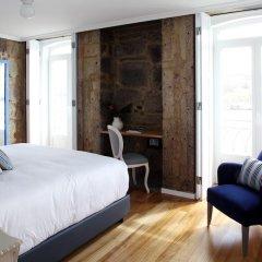 Отель 1872 River House 4* Номер Делюкс разные типы кроватей фото 10