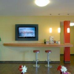 B&B Hotel Dusseldorf-Airport интерьер отеля фото 2