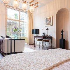 Отель B&B In Negentienvijf 2* Люкс повышенной комфортности с различными типами кроватей фото 21