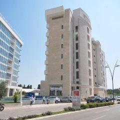 Отель Bracera Черногория, Будва - отзывы, цены и фото номеров - забронировать отель Bracera онлайн парковка