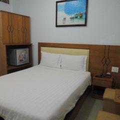 Danh Uy Hotel 2* Стандартный номер с двуспальной кроватью