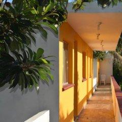 Отель Mansion Giahn Bed & Breakfast Мексика, Канкун - отзывы, цены и фото номеров - забронировать отель Mansion Giahn Bed & Breakfast онлайн вид на фасад фото 2